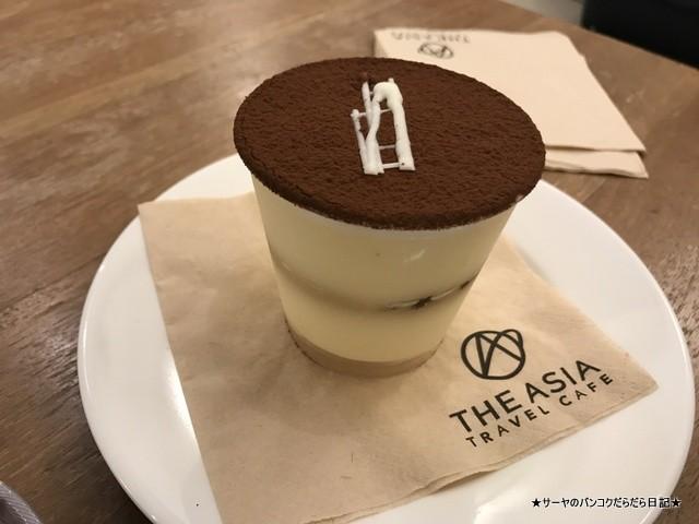 THE ASIA トンロー カフェ バンコク グルメ gourmet (1)