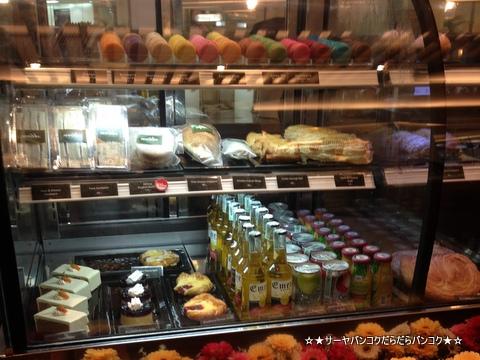 AMAZON Cafe at サイアムパラゴン バンコク サーヤ