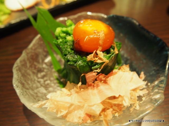 ほっこり hokkori バンコク 和食 美味しい (4)