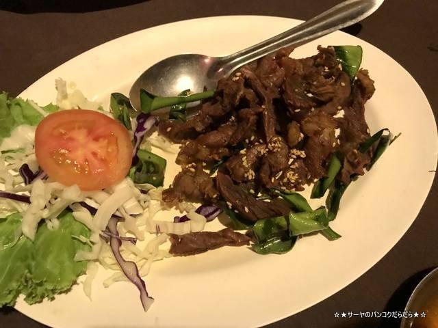 Baan Suan Asoke Thai restaurant タイ料理 レストラン (11)