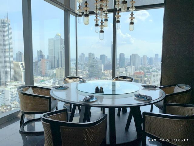 Yao Restaurant & Rooftop Bar バンコク 飲茶 (20)
