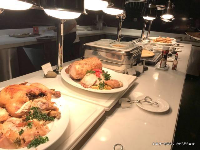 seafood buffet インターコンチネンタルニャチャン ビュッフェ (21)