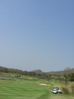 20100130 Banyan Resort Hua Hin 6