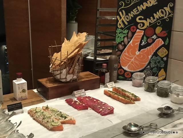 Voila! sofitel bangkok buffet 2019 おすすめ (25)