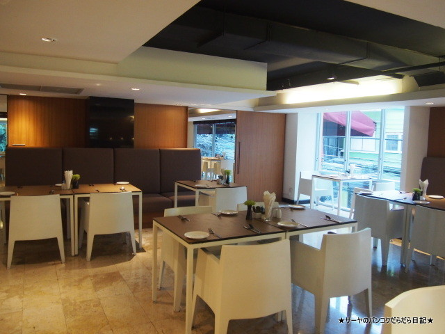 S15 Hotel Bangkok 便利 (24)