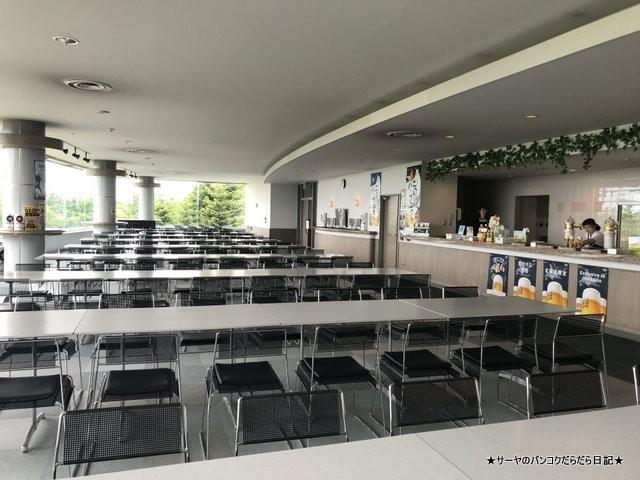 サーヤ サッポロ ビール sapporo beer 恵庭 北海道 (15)