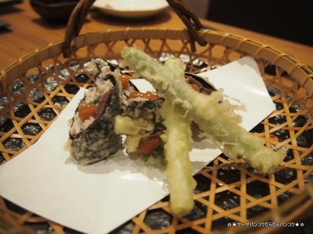 バンコク 刀 日本料理 美味しい (14)