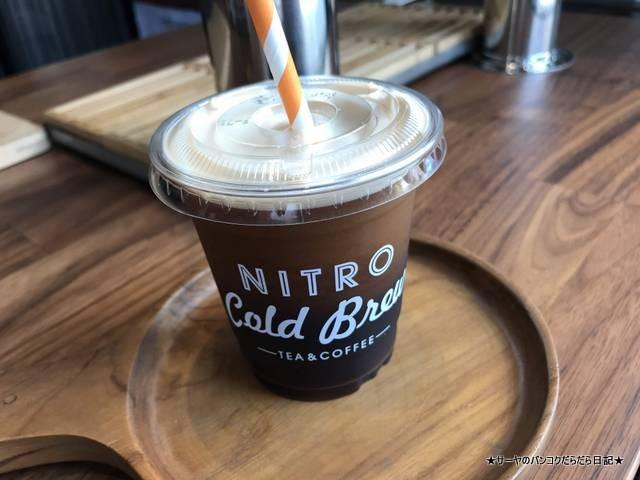 Archie Nitro ニトロコーヒー バンコク bangkok (5)