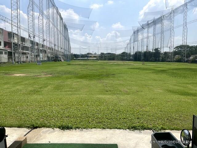 NJ ゴルフ クラブ NJ GOLF CLUB バンコク (4)