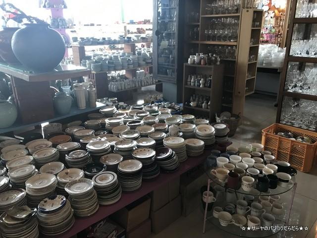 SURIYALAND 中古屋 セカンドハンド 日本 食器 (9)