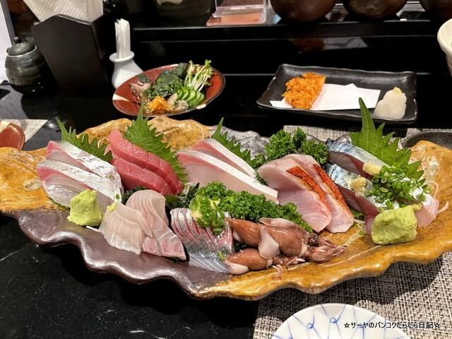 味匠 MISHO bangkok 日本料理 (8)