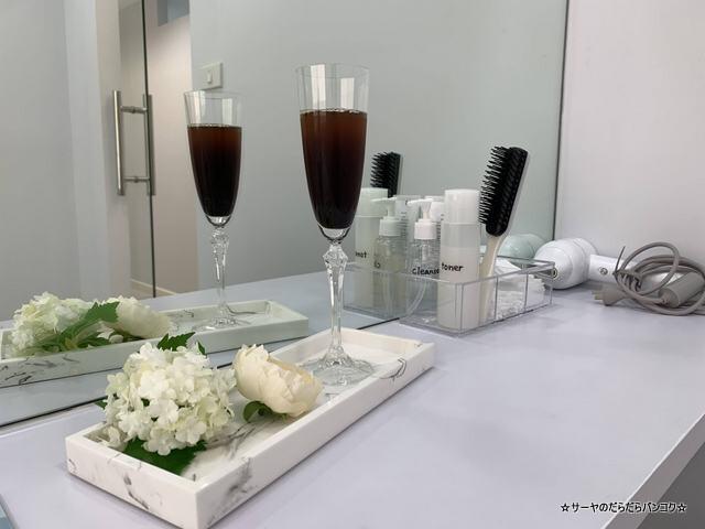 MONDO BEAUTY  トンロー HIFU バンコク 美容 (7)