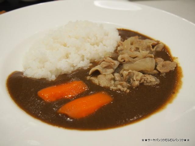 Curry-Ousama カレーの王様 バンコク チュラロンコーン