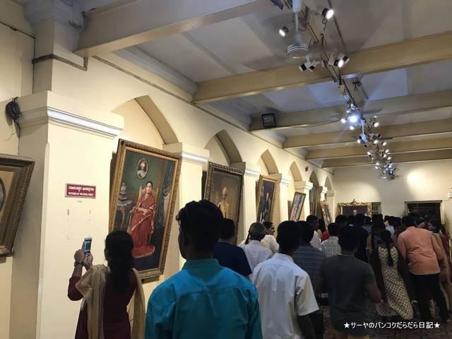 Mysore Palace マイソールパレス マイスール 南インド (19)