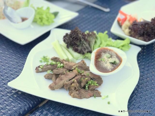 Wora Bura Hua Hin Resort RAK TALAY RESTAURANT (10)