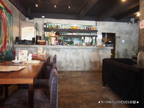 happiness premium sweets ekkamai バンコク cafe