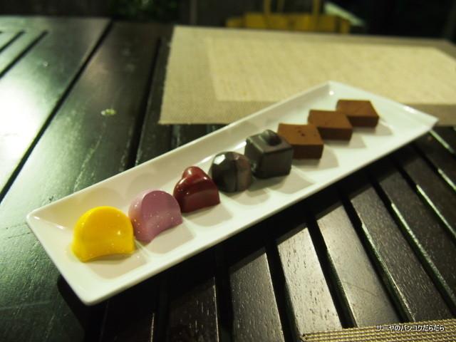 chocolate factory pattaya チョコレート パタヤ (24)