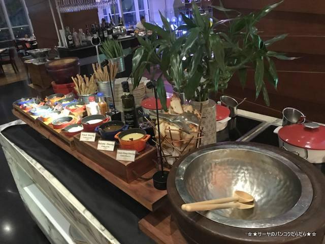 Voila! sofitel bangkok buffet 2019 おすすめ (9)