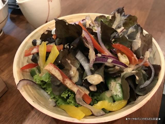 富士山溶岩焼MODERN モダン バンコク 和食 焼肉 (8)