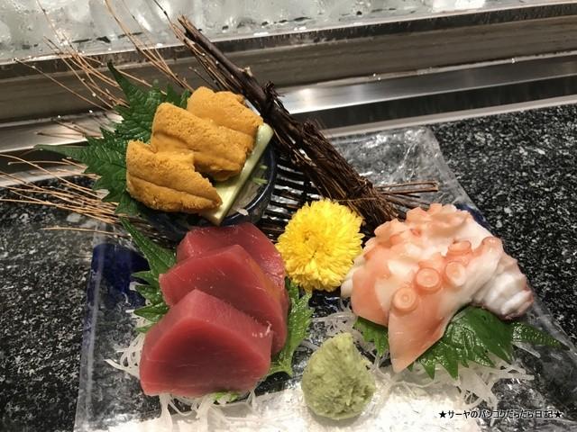 01 tsukiji bangkok taniya タニヤ 和食 (4)