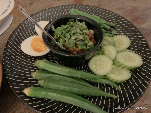 eats payao bistro バンコク マレーシア料理 (4)