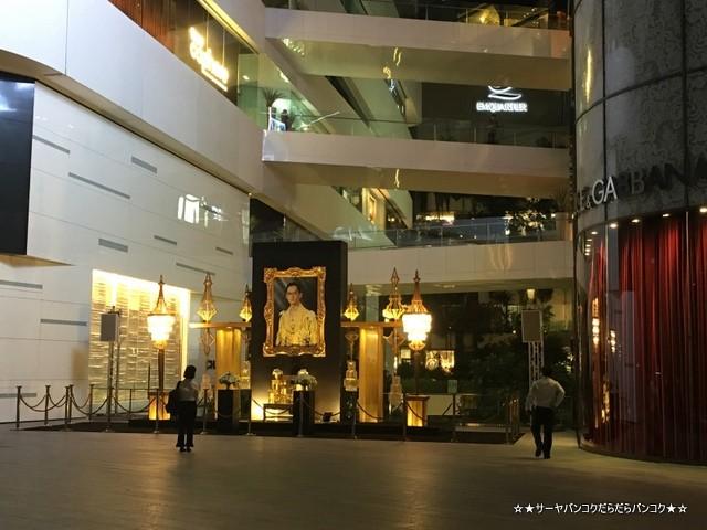国王 崩御 タイ 訃報 バンコク (2)