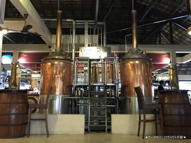 Louisiane Brewhouse 地ビール ベトナム ニャチャン (4)