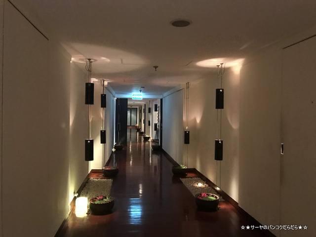 Royal Orchid Sheraton Hotel ロイヤルオーキッドシェラトン spa (4)