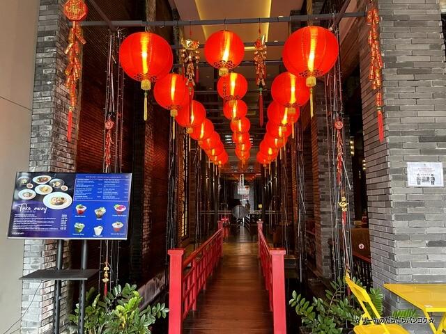 上海マンション Shianghai Mansion ヤワラー バンコク (17)