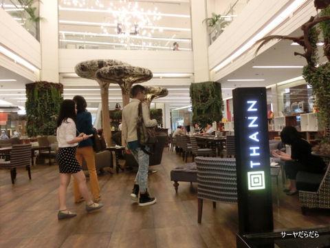 0201 thann cafe siam バンコク 1