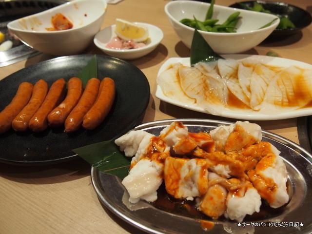yakiniku azuma bangkok 焼肉 (15)