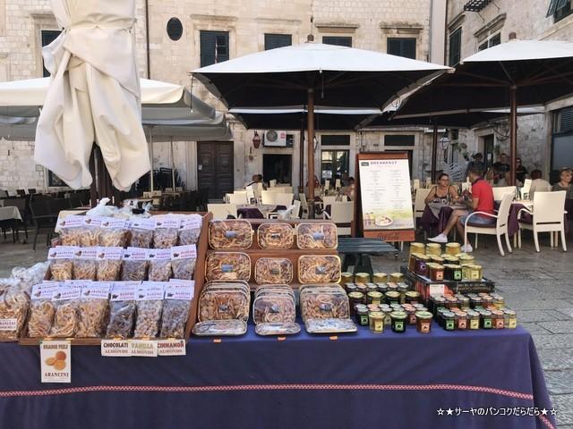 Gunduliceva Poljana ドゥブロヴニク 青果マーケット 市場 (5)
