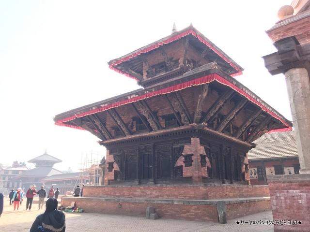 Bhaktapur バクタプル カトマンズ 世界遺産 王宮前広場 (10)
