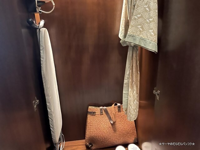 Vana Belle, a Luxury Collection サーヤ部屋 (11)