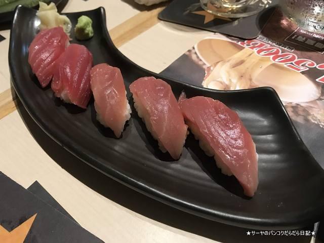 EZOYA えぞや バンコク 和食 2018 (13)