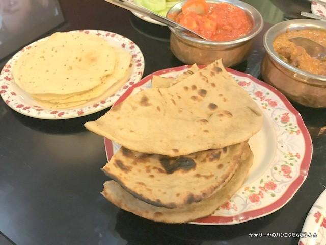 Great punjab インド料理 禁酒日 バンコク (1)