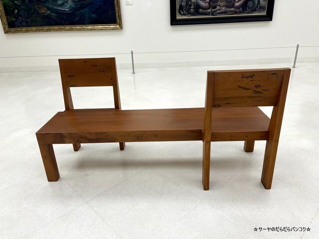バンコク現代美術館 MOCA Museum of Contemporary Art (30)