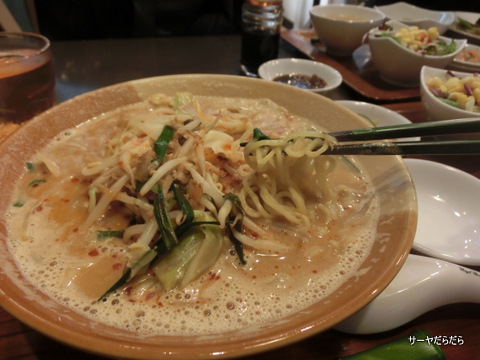 0302 DALIAN バンコク 餃子 5