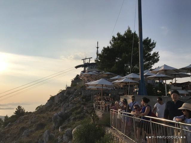 Restaurant Panorama ドゥブロヴニク クロアチア おすすめ (2)