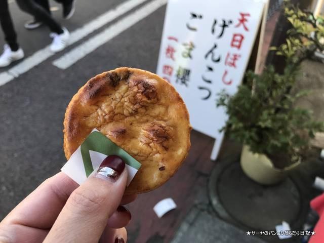 NARITASAN 成田山 出世稲荷 初詣 (1)