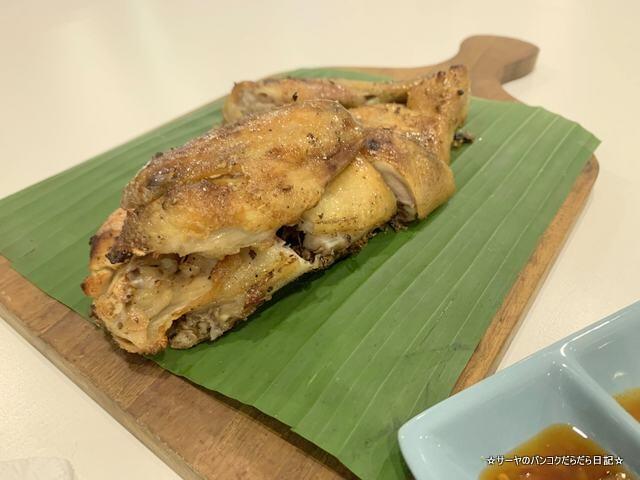 ガイヤーンスアヤイ guyyarnsuayai タイ料理 (3)