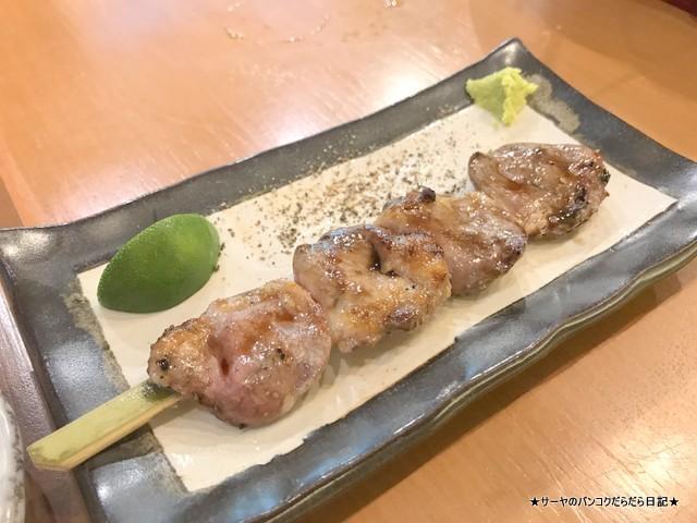 00 Aburi Ishida 石田 バンコク 和食 日本料理 (7)