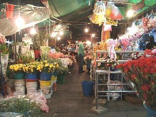 0528 パーククロン花市場 2