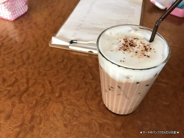 sweetpista bangkok cafe バーガー師匠 美味しい ハンバーガー (6)