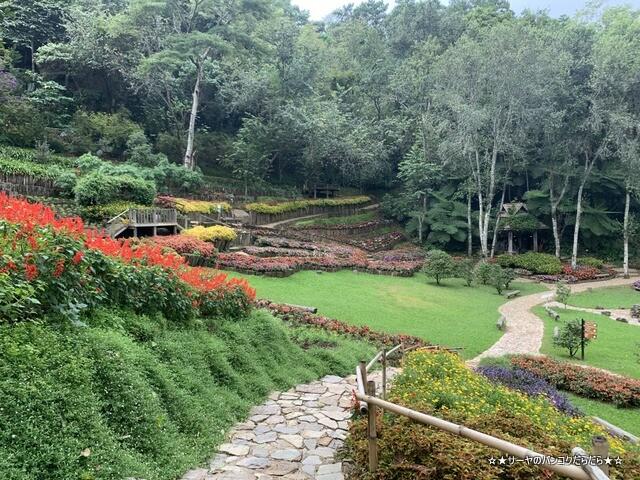 メーファールアン植物園 Mae-Fah-Luang-Arboretum (7)