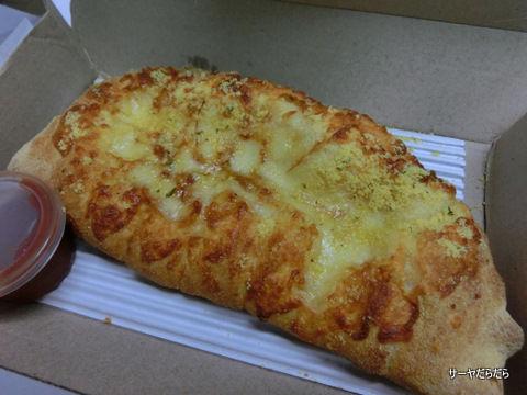 ドミノ・ピザ バンコク 5