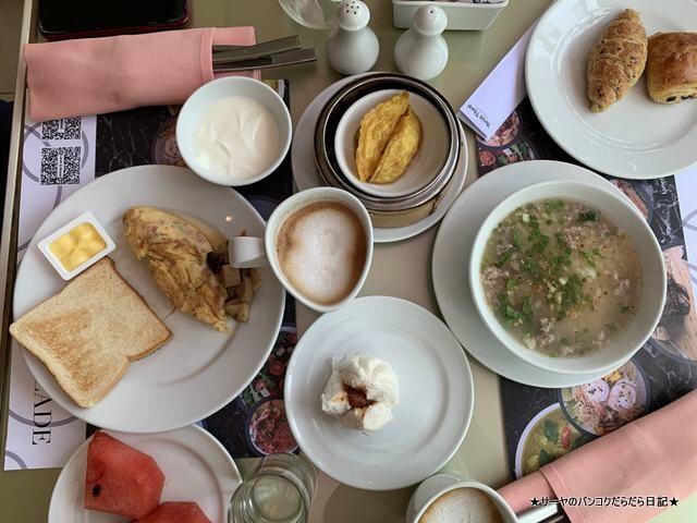 Dusit Thani Pattaya hotel パタヤ (26)