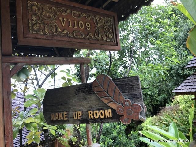 Room Santhiya Koh Yao Yai Resort ヤオヤイ  (14)