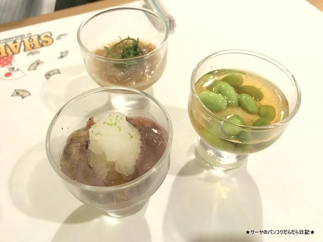 Shakarich シャカリッチ 和食 トンロー バンコク (8)