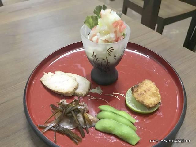 助六 sukeroku bangkok 日本料理 (6)
